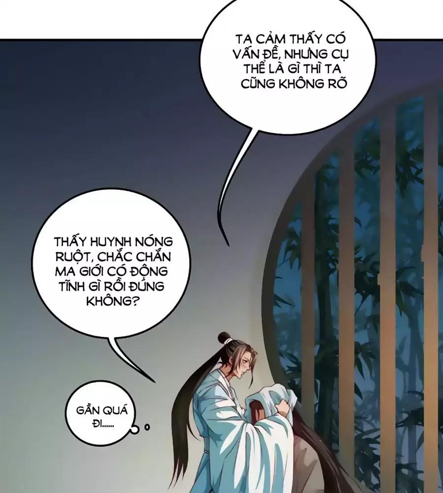 Liêu Liêu Nhân Thân Tu Tiên Truyện Chapter 101 - Trang 32