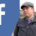 فيسبوك يغلق حساب السياسيٍّ  راسموس بالودان الذي أساء إلى المسلمين بحرق القرآن في الدنمارك