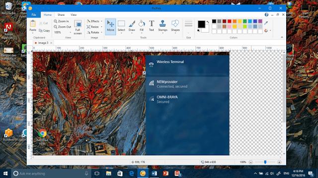 picpick image editor