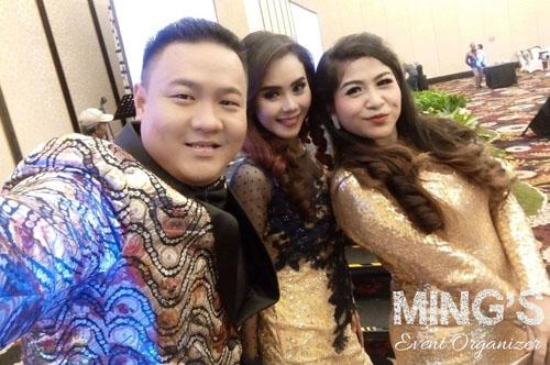 Mc Ming Ming - Mc Bandung - Gathering Avian Bandung 2018