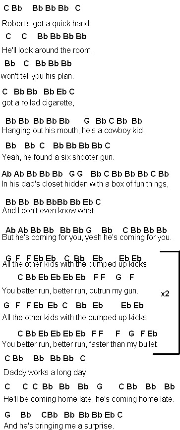 Uptown funk on recorder notes myideasbedroom com
