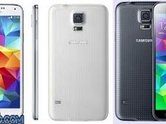 Harga Terbaru dan Spesifikasi Lengkap Samsung Galaxy S5