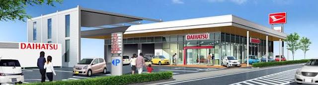 Daihatsu tajur, Dealer Daihatsu tajur, Tajur bogor, Daihatsu bogor,