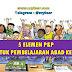 5 Elemen P&P Untuk Pembelajaran Abad Ke-21