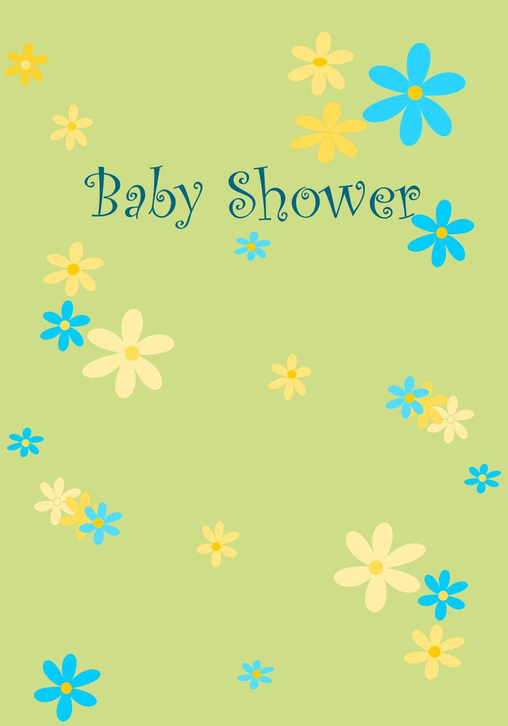 Printable Birthday Cards Printable Baby Shower Cards