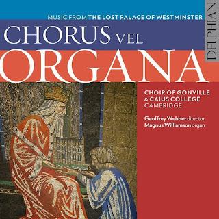 Chorus vel Organa
