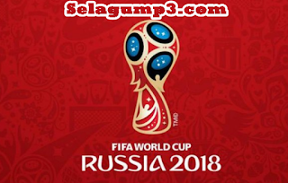 Download The Best Songs of Fifa World Cup 2018 Rusia Full Album Mp3