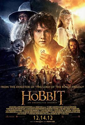 hobbit niezwykła podróż film recenzja bilbo gandalf thorin