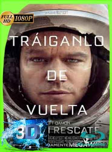Misión Rescate (2015) Latino Full 3D SBS 1080P [GoogleDrive] chapelHD