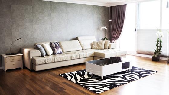 Contoh Model Sofa Minimalis Untuk Ruang Tamu Modern