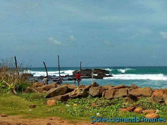 De Mirissa a Negombo