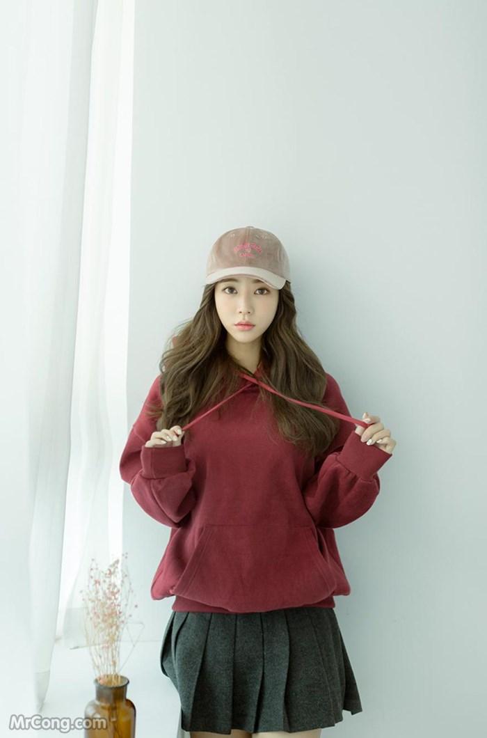 Image MrCong.com-Kim-Jung-Yeon-BST-thang-11-2016-017 in post Người đẹp Kim Jung Yeon trong bộ ảnh thời trang tháng 11/2016 (235 ảnh)