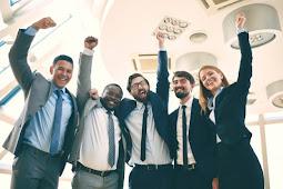 Mau Sukses Secara  FInanial Dan Hidup Harus Bekerja Keras