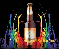Logo Vinci un anno di birra Menabrea con Max sound, Max fun!