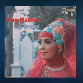Lirik Lagu Fiina Marlina - Taqwa