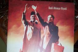 [Book Review] HATTA – Hikayat Cinta dan Kemerdekaan, Sebuah Novel Biografi