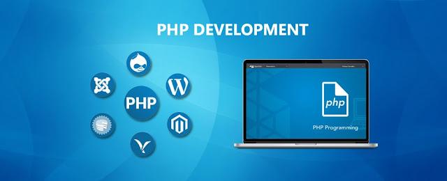 Pembahasan Mengenai PHP - Dunia Programming
