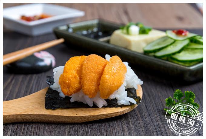來自海底的黃金食材-日本北海道生食級馬糞海膽 - 姐妹淘部落客