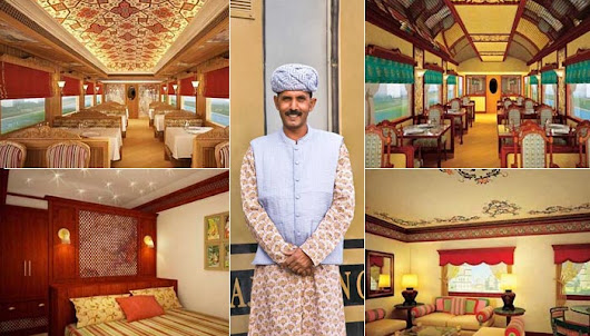 Stylish & Classy Indian Railways- Don't believe? Read On