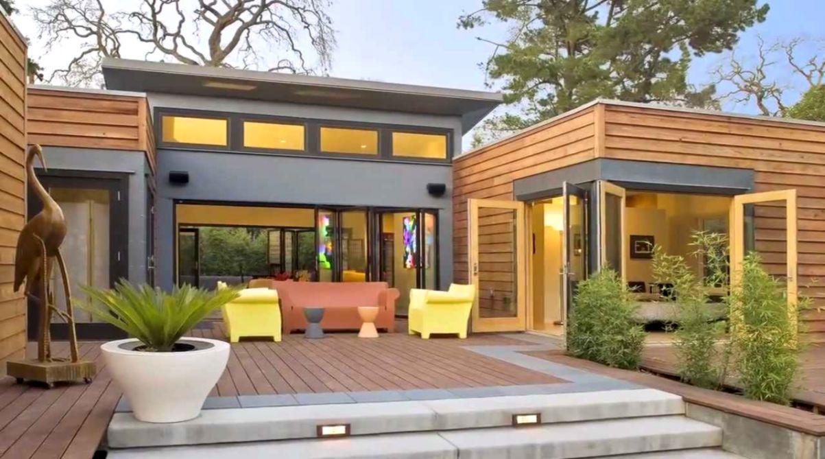 Chic modern prefab homes affordable — OZ Visuals Design Modern