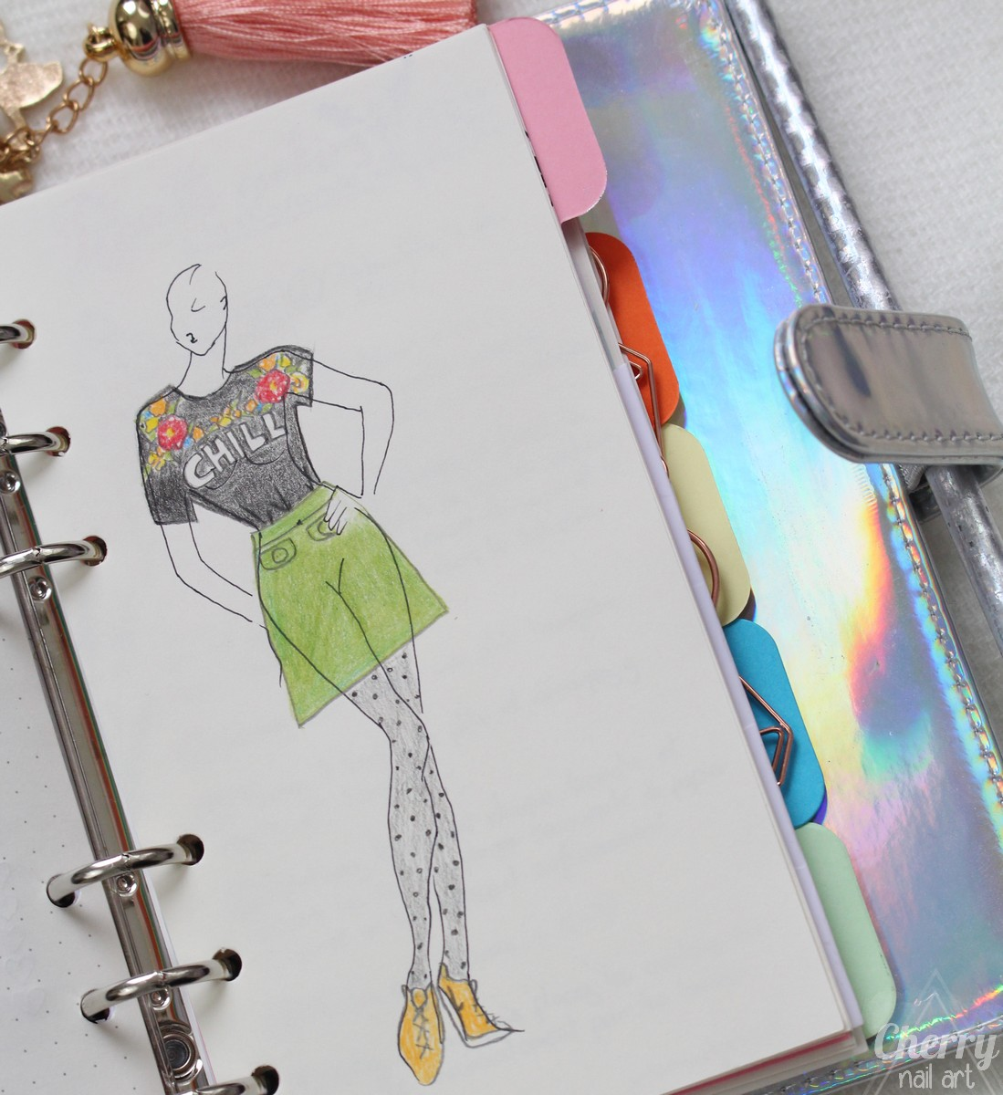 bullet-journal-mode-fashion