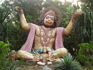 jay shree ram, lord hanuman wallpaper