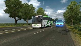 Mod Traffic ETS2