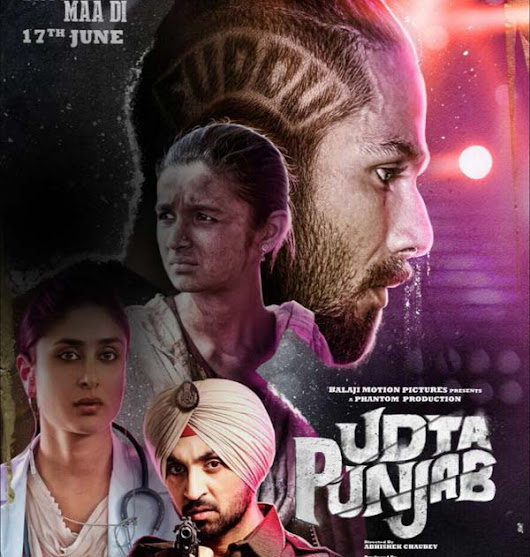 Review of Udta Punjab