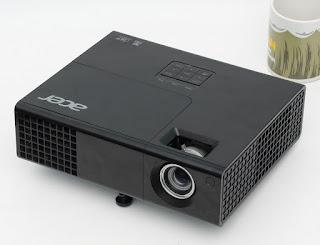 Proyektor Bekas Acer X1173N