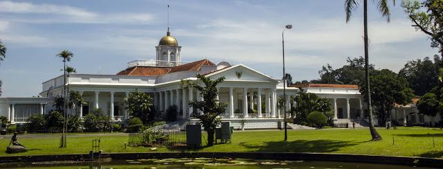 Hotel Di Bogor Dengan Pelayanan Terbaik Menurut Wisatawan 2016
