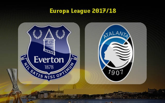 Everton vs Atalanta Full Match & Highlights 23 November 2017