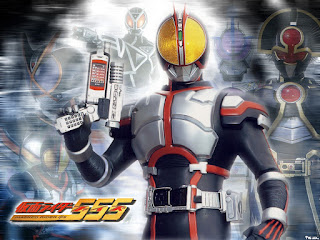 Kamen Rider 555 - Kamen Rider Faiz 555 VietSub