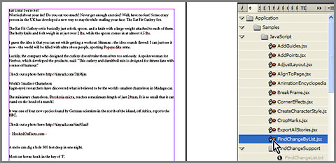 Easy Way to Clean Up InDesign Document | DesignEasy