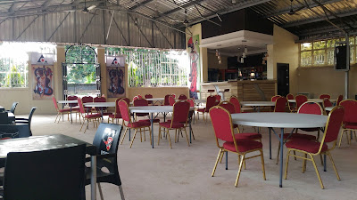 apa gate hotel otukpo bar