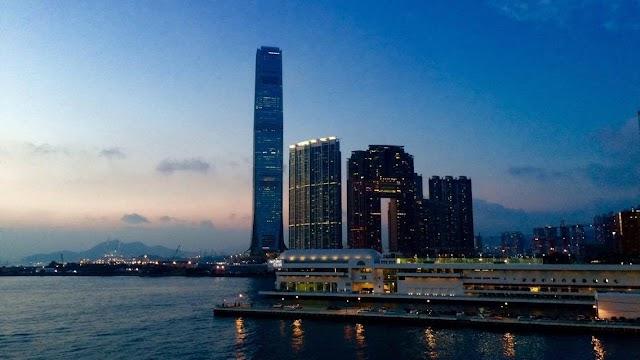 【香港旅遊】太平山之外 睇夜景的 5 個好地方