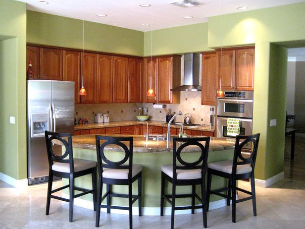 Colores Para Paredes De Cocina Perfect Color Palettes For Your