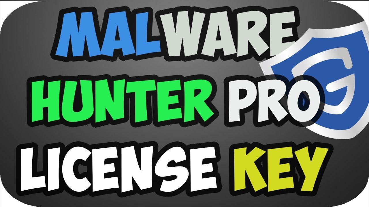 glarysoft malware hunter serial key