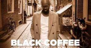 House music forever black coffee ft ribatone for Black coffee house music