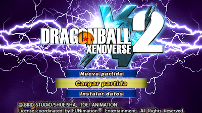 Xenoverse 2 For PSP, Xenoverse 2 For Android, Xenoverse Mod PSP