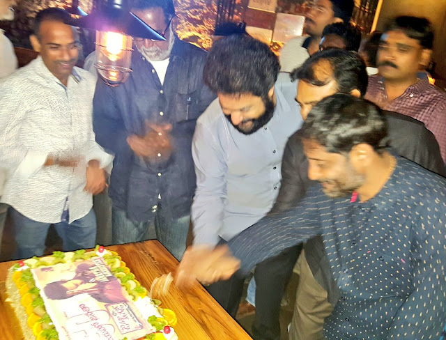 Janatha Garage 50 Days Celebrations Photos