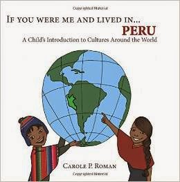 If You Were Me and Lived in…peru cover