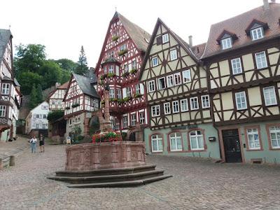 Fotos de Viajes_Alemania_Baviera_ http://dianateran01.blogspot.com.ar/