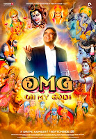 OMG - Oh My God! Movie Review