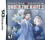 Trauma Center - Under the Knife 2