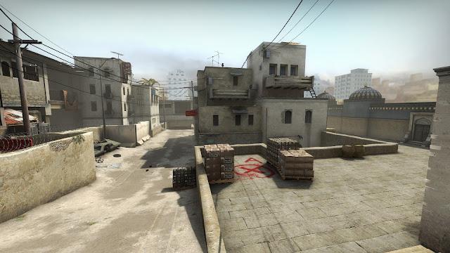 Counter Strike: Global Offensive Kini Menjadi Free To Play alias Gratis!