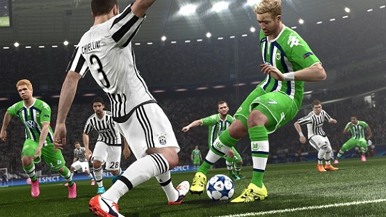 Pro Evolution Soccer 2016 Free Download Pc Game