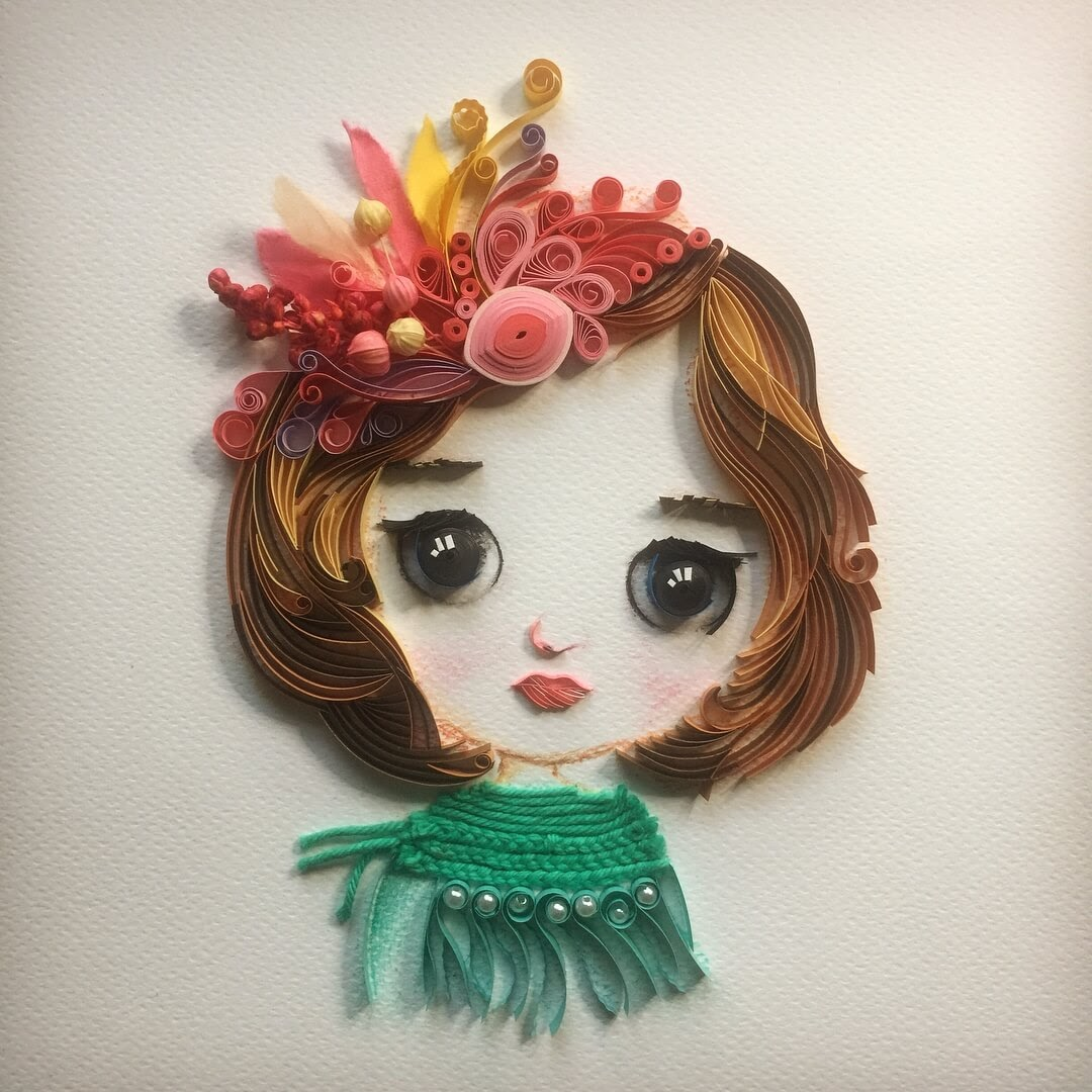 06-Blythe-Wing-Paper-Quilling-Art-Designs-www-designstack-co