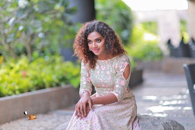 Mareena Michael Kurisingal New Photoshoot