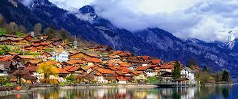 Keuntungan Kuliah di Swiss. The Zhemwel
