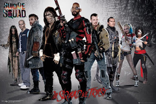 Download film Suicide Squad Full Movie Bluray (2016)